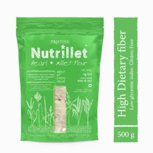 Buy Pearl Millet Flour Online - Sajje - Bajra Flour