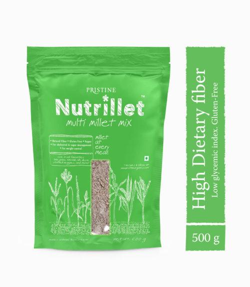 Mixed Millet Buy Multi Millet Grains Online - Nutrillet Millets