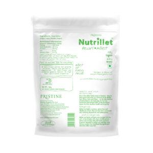 Nutrillet Pearl Millet - Pristine Organics