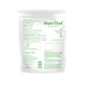 Nutrillet Amaranth