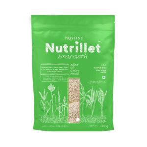 Buy Amaranth Grain - Rajgira - Pristine Organics