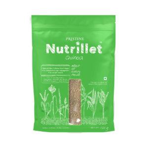 Buy quinoa - quinoa seeds - Pristine Nutrillet