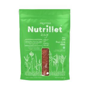 Buy Ragi Online | Finger Millet | Ragi Seeds | Nutrillet - Pristine Organics