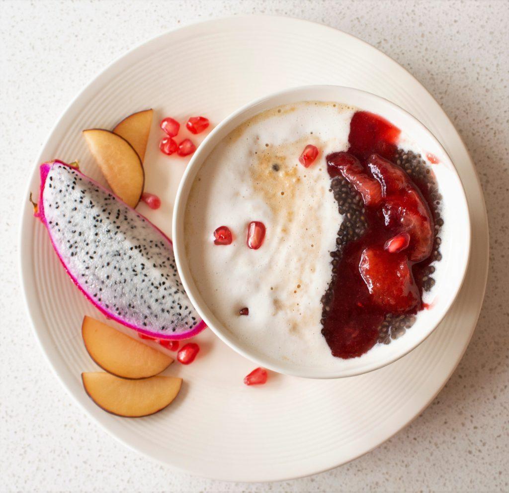 Millet Porridge | Vegan | Millet Breakfast Porridge - Pristine Organics