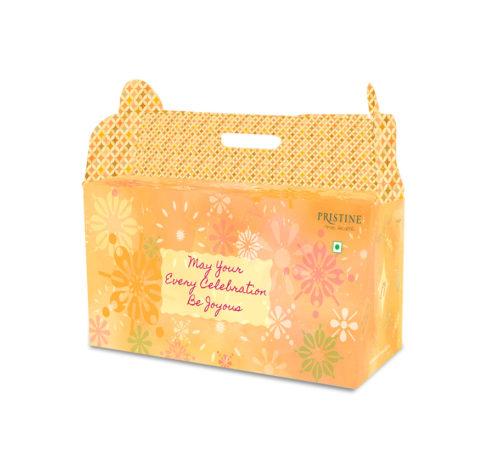 fasting food gift box