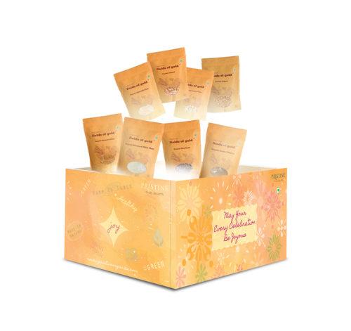 Navaratri Gift Box - fasting foods