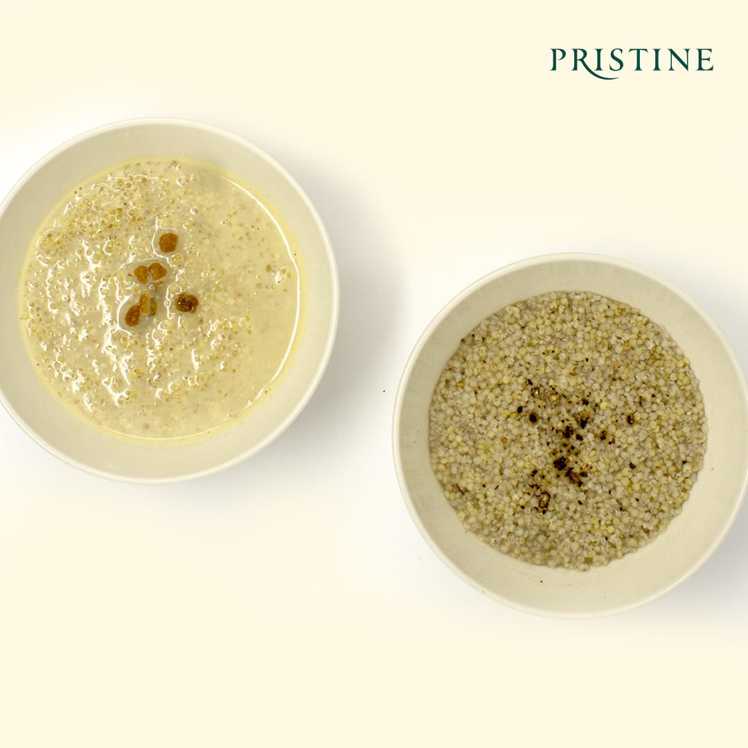 Multi Millet Porridge, Millet Breakfast- Pristine Organics