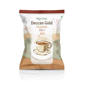 Deccan Gold Dust Tea-100 g F