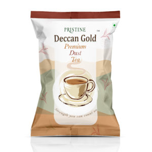 Deccan Gold Dust Tea-250 g F