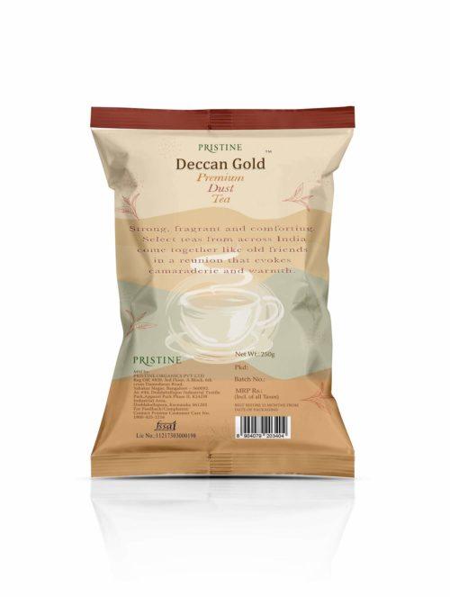Deccan Gold Dust Tea-250 g B
