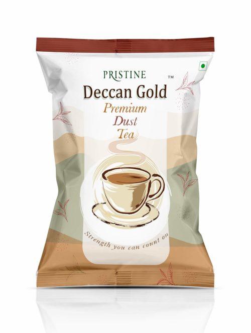 Deccan Gold Dust Tea-500 g F