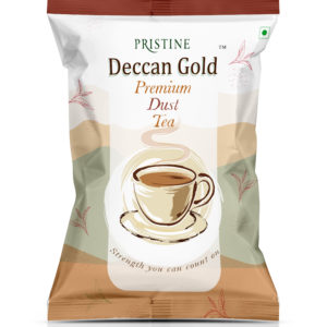 Deccan Gold Dust Tea-500 g F