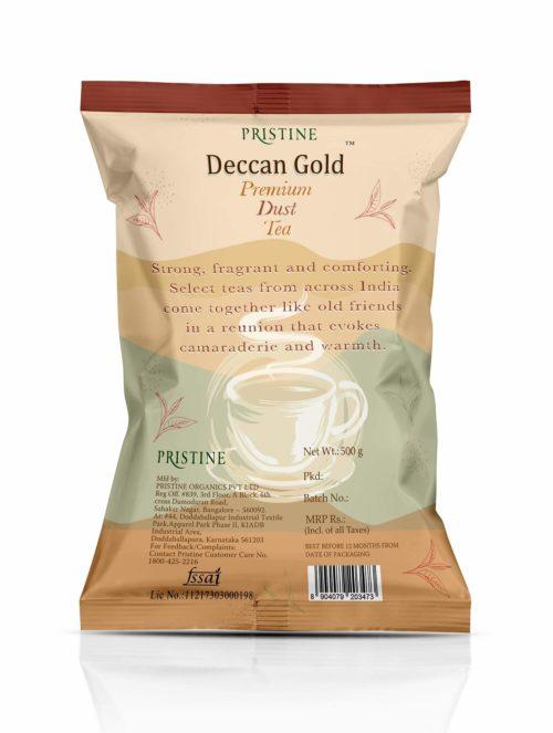 Deccan Gold Dust Tea-500 g B