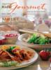 Pristine Mindful Gourmet - Pristine Organics food magazine