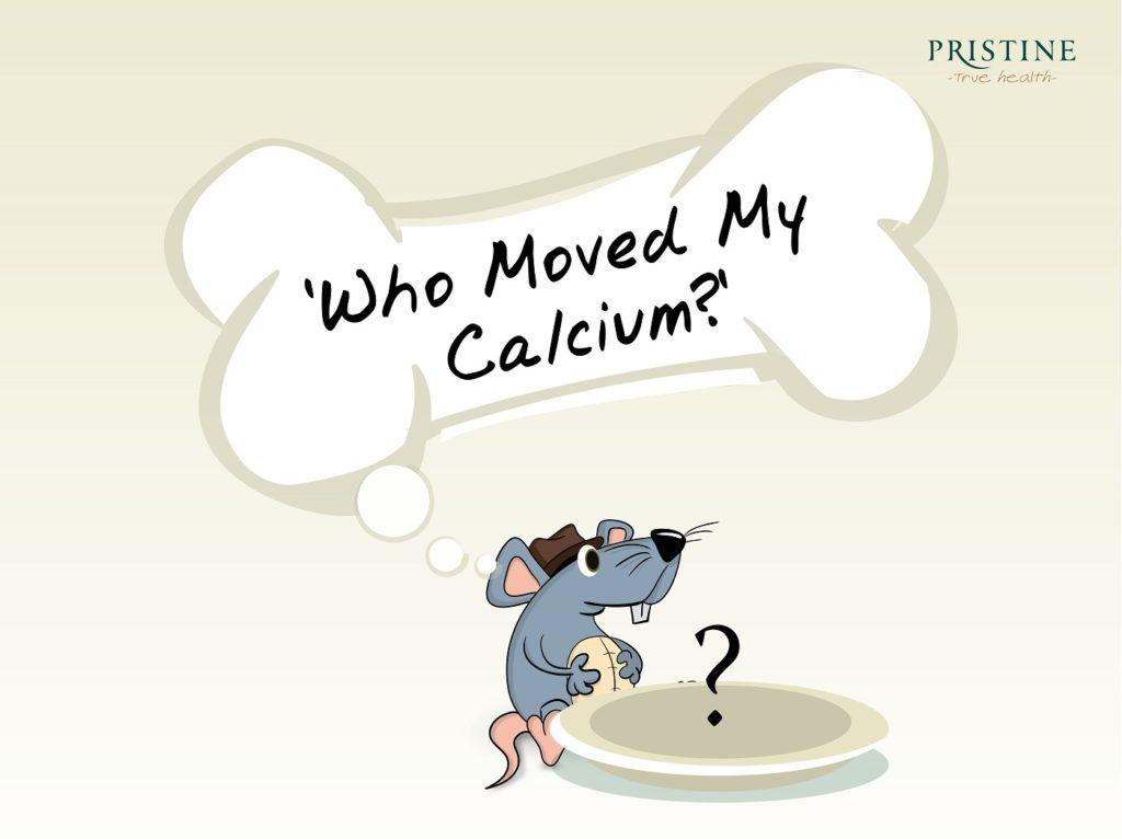 calcium rich foods, vegan - Pristine Organics