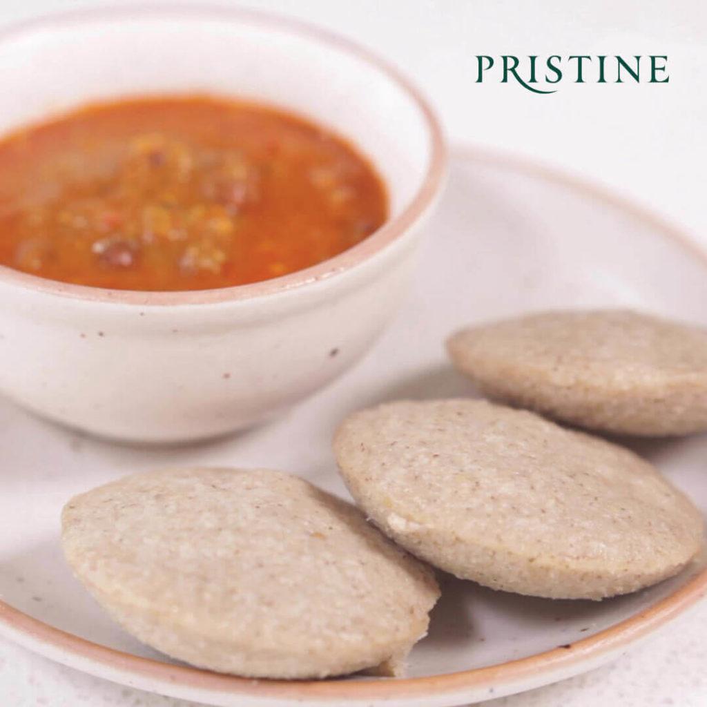 Mixed Millet Idli - Pristine Organics