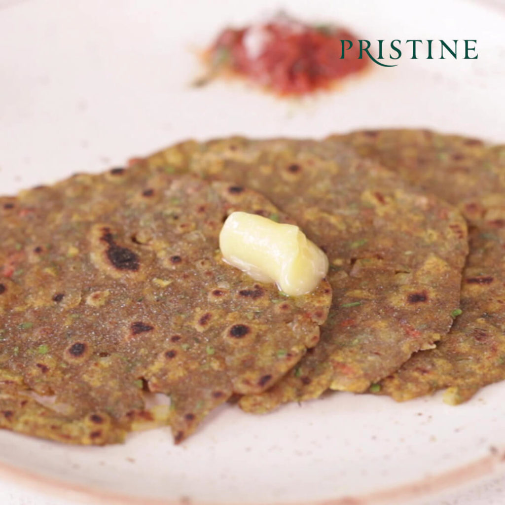 Mixed-Millet-Missi-Roti-Millet-Recipes-Pristine-Organics