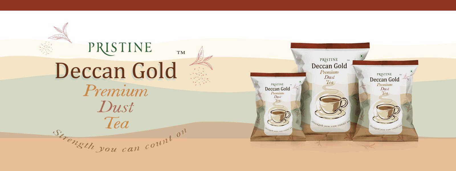 Tea-Pristine organics